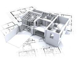 дизайн-проект конструкции