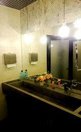 туалет студии паровоз