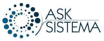 логотип ASK SISTEMA АСК СИСТЕМА