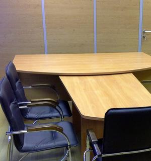 общая информация по офисной мебели