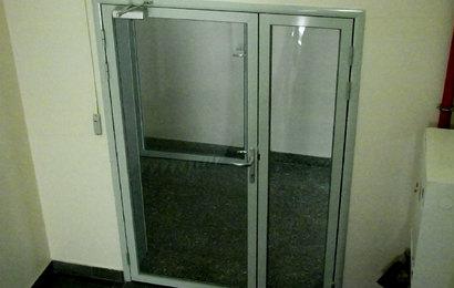 Двери с телескопическими коробками устанавливаются на проем без подготовки