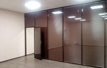 Офисные перегородки в Москве и Московской области